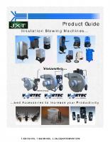 Insulation Blowers/Vacuums