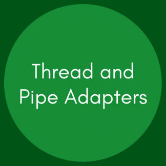 Thread and Pipe Adapters