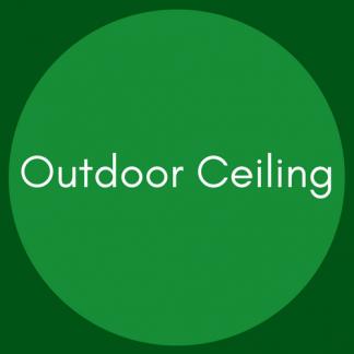 Outdoor Ceiling