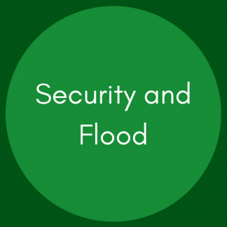 Security and Flood