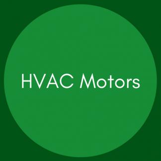 HVAC Motors