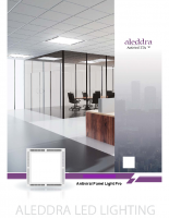 Aleddra Antiviral Panel Light Pro