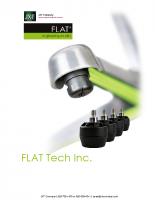 Flat Tech List